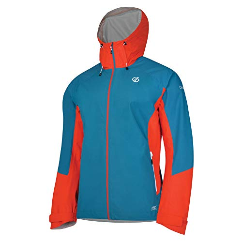 Dare 2b Womens Omnitude Hooded Fleece Blue Sports Outdoors Breathable
