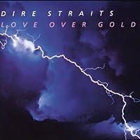Love Over Gold [180g Vinyl LP][Back To Black Series][Free MP3 Download]