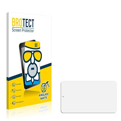 BROTECT AirGlass Matte Premium Glasfolie für Kurio Tab 2 Motion 7 (extrahart, ultradünn, matt und entspiegelnd, Anti-Fingerprint, flexibel)