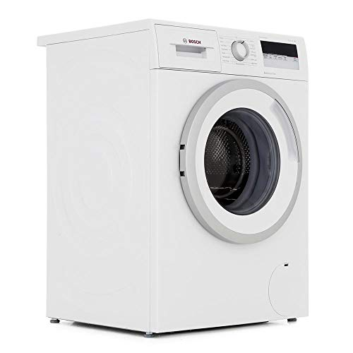 Bosch WAN28108GB Serie 4 8kg 1400rpm Freestanding Washing Machine - White