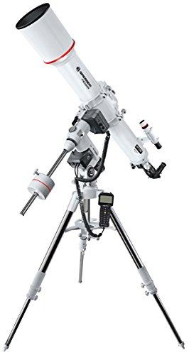 Kit de Iniciación BRESSER Messier AR102/1000 EXOS2 Goto