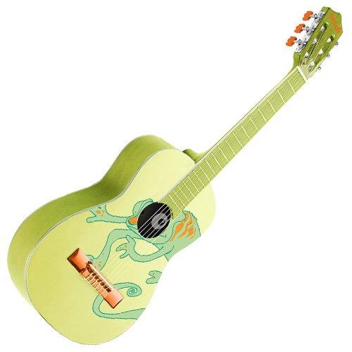 Stagg C-530 3/4 Chameleon - Kinder Gitarre