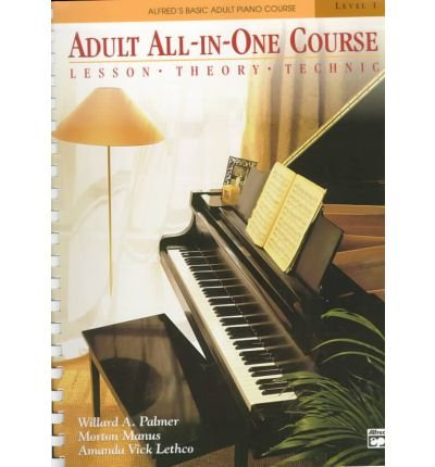 ADULT ALL IN ONE COURSE
