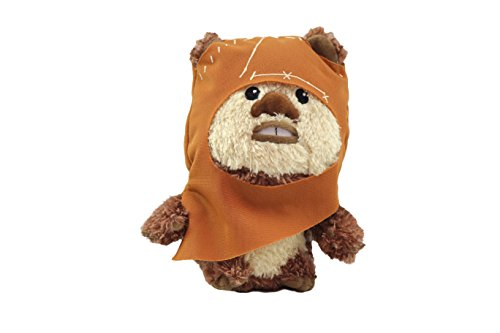 Comic Image Underground Toys - Peluche Super Deformed Wicket 15cm - 0034517741491