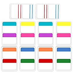tabs for journaling or business