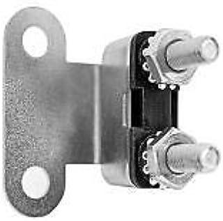 2 CB155-25 QTY 25 Amp Type II Auto Reset 25A Type 2 Circuit Breaker