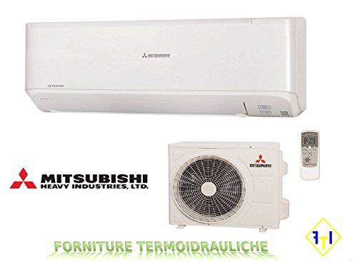 CLIMATIZADOR MONOSPLIT MITSUBISCHI 12000 Btu DXK12Z5-S DXC12Z5 DC INVERTER-S