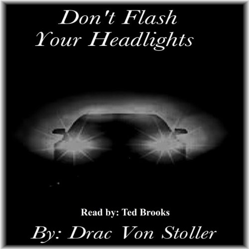 Don't Flash Your Headlights audiobook cover art