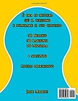Giochi E Passatempi Da 12 A 18 Anni: Labirinti , Mandalas , Sudokus Livelli Progressivi + Soluzioni #1