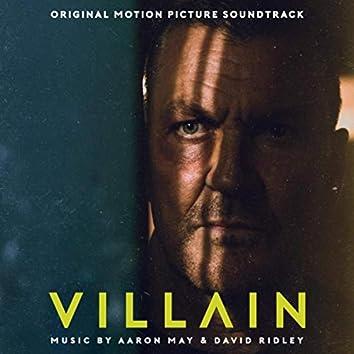 Villain (Original Motion Picture Soundtrack)