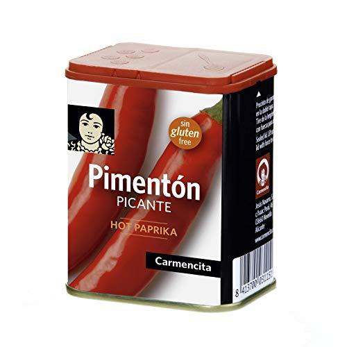 Carmencita Pimentón Picante, 75g