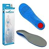 FootActive Medical Semelles - L - 44/45 EU