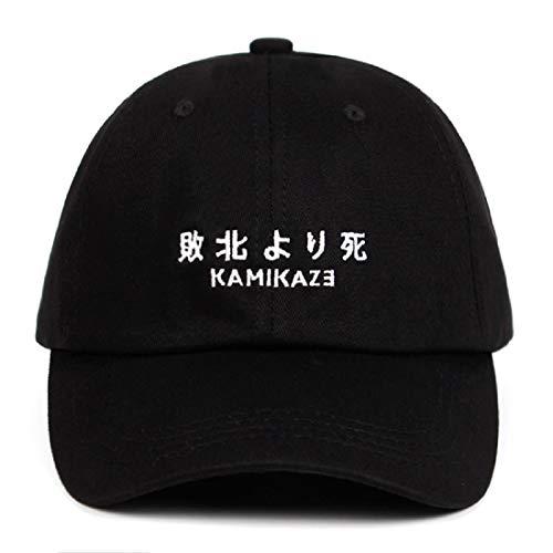 Kamikaze Papa Hut Eminem neues Album 100% Baumwolle Baseball Cap für Männer Frauen Hip Hop Snapback in Battle Cap Dropshipping besiegt