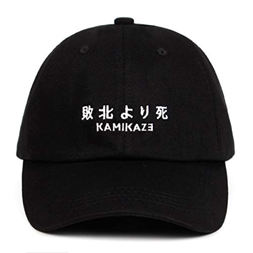 Kamikaze Papa Hut Eminem neues Album 100% Baumwolle Baseball Cap für Männer Frauen Hip Hop Snapback in Battle Cap Dropshipping besiegt
