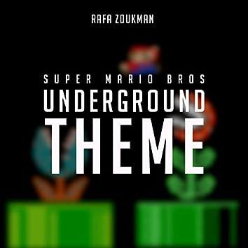 Super Mario Bros Underground Theme