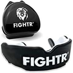 Protectores Bucales Boxeo