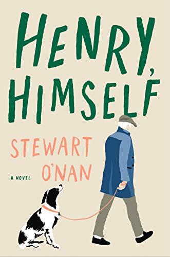 Image of Henry, Himself: A Novel