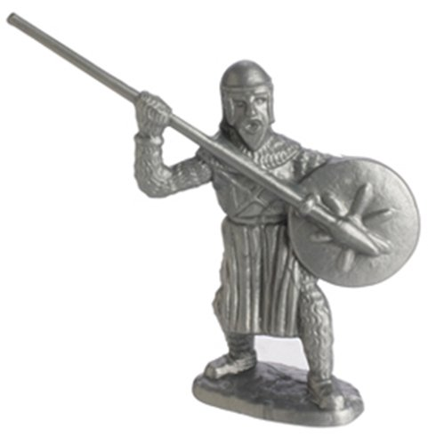 Toysmith 36-Piece Guardian Knights Action Figure Set