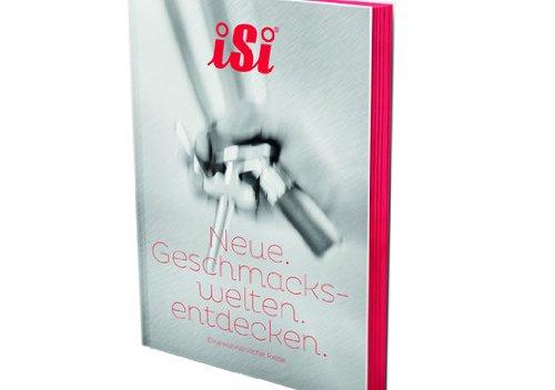 iSi 2894 Kochbuch