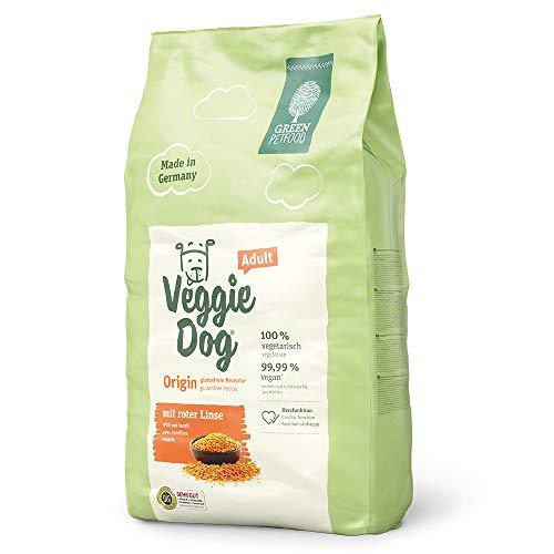 Green Petfood VeggieDog Origin Adult (1 x 10 kg)