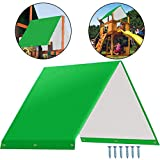 Amxiu Am-us-play cover-green