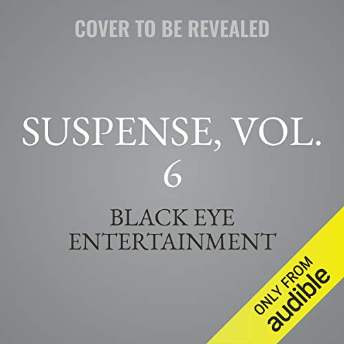 Couverture de Suspense, Vol. 6