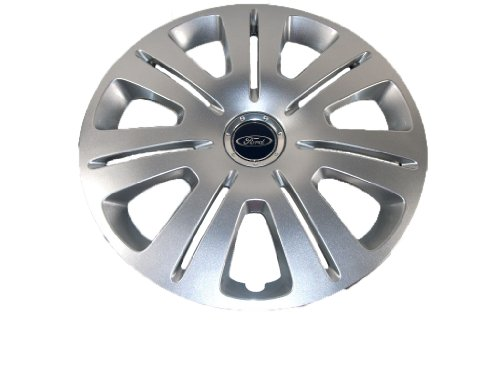 Ford 1702597 Radkappe S-Max/Galaxy ab 2006 (40,6 cm / 16 Zoll)
