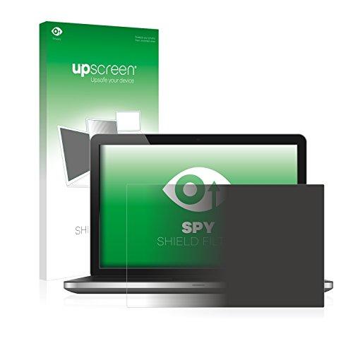 """upscreen 14\"""" Blickschutzfilter für 14,0 Zoll Standardgrößen (35.6 cm) [310 x 175 mm, 16:9] - Anti-Spy Blickschutzfolie Privacy Filter"""