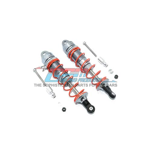 Great Deal! Part & Accessories 1set 1/8 ARRMA RC TALION/KRATON/TYPHON/SENTON ALLOY FRONT ADJUSTABLE ...