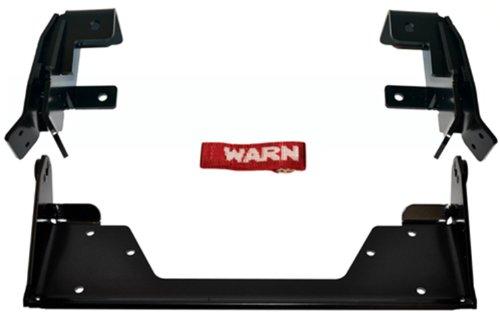 WARN 83503 ProVantage Plow Kit Side x Side Front Mount Plow Kit