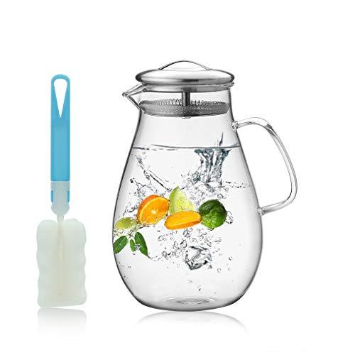 h-risen -  Wasserkaraffe 1.9L,