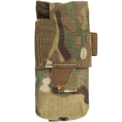 Kestrel Tactical Molle/Pals Camouflage Case 1000 T0 4000