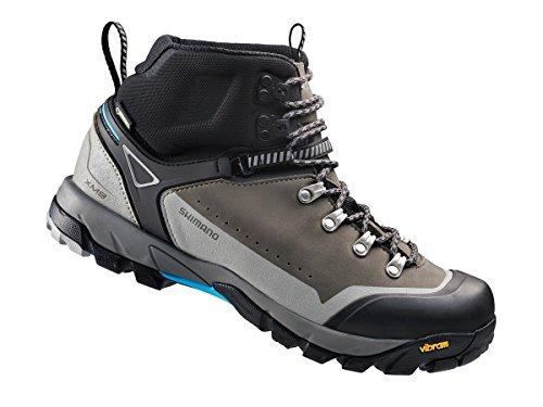 SHIMANO SHXM9 Adventure Shoe Men's Mountain Bike 44 EU Grey