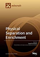 Physical Separation and Enrichment