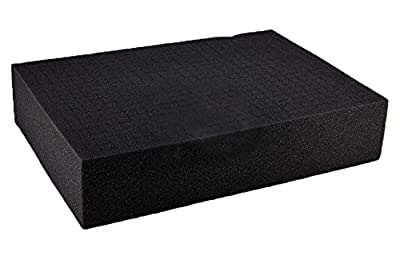 Best foam inserts for cases