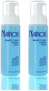 Best nairobi styling lotion Reviews
