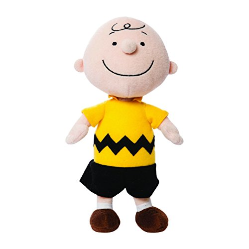 Amts Peanuts Snoopy Charlie Brown Super Soft Plüschtier - 10
