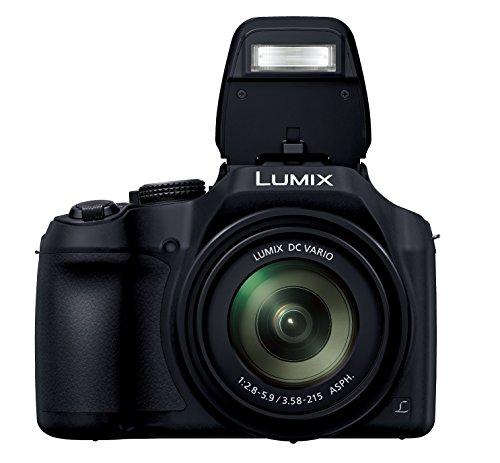 Panasonic(パナソニック)『LUMIX(ルミックス)FZ85DC-FZ85』