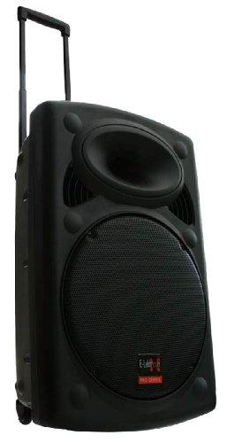 E-Lektron Mobile Sound Anlage Bild