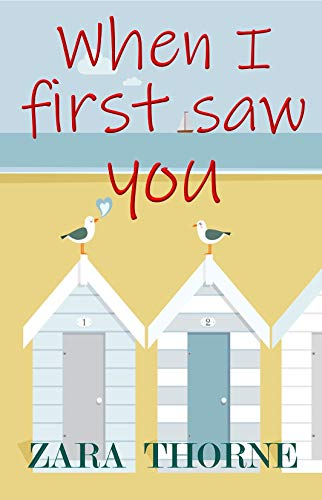 When I First Saw You (English Edition)