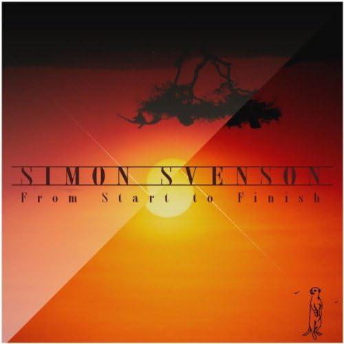 Simon Svenson
