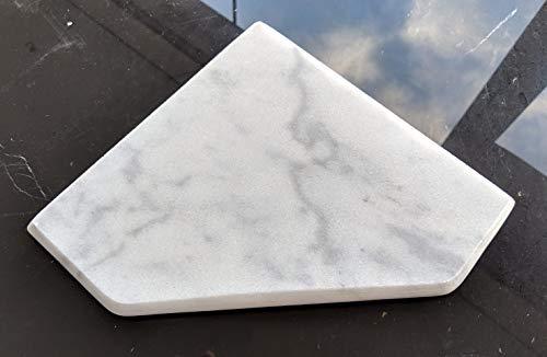 Marble Corner Shelf - 8