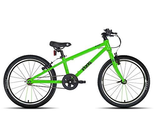 Frog Bikes Frog 52 Single Speed Kinderfahrrad, Farbe:Green