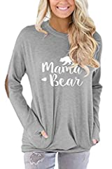 Crew neck,Round neck,Causal pullover t shirt Long sleeve,loose batwing sleeve,patchwork Great outfit for leggings or jeans,suitable for daily life,party,beach,vacation,office Garment Care: Hand Wash in Clod ,No Bleach,hang to dry Size: S/M/L/XL/2XL f...