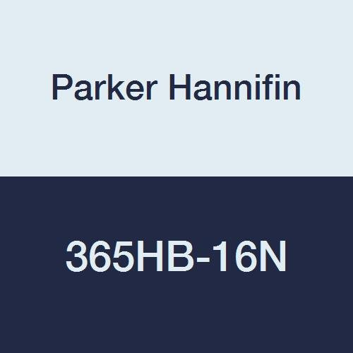 Parker Hannifin 365HB-16N Par-Barb Nylon Fitting Union New New product! New type Shipping Free 90 Elbow