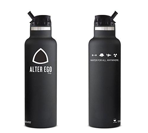 Aquaovo Alter Ego Frio Personal Water Filter Outdoor