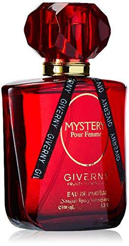 GIVERNY mystery pour femme - 100 ml, Grande
