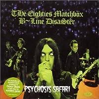 Psychosis Safari 2 by Eighties Matchbox B-Line Disaster (2003-07-08)