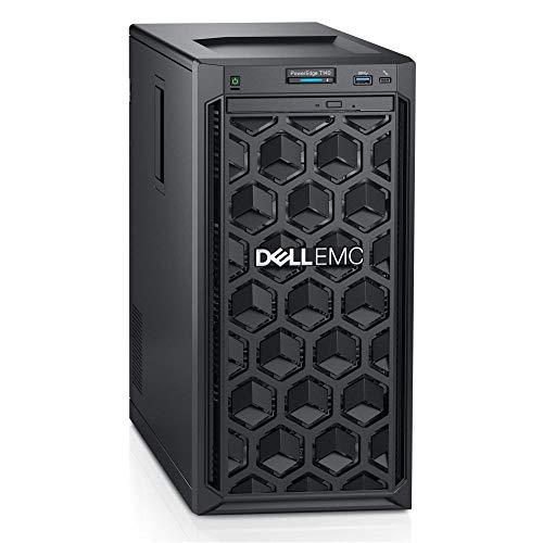 Servidor Dell PowerEdge T140 Intel Xeon E-2224 2x8GB 2x1TB