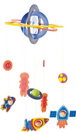 Ulysse - 22258 - Jouet Premier Age - Mobile Espace